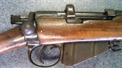 ENFIELD Rifle SHTLE III